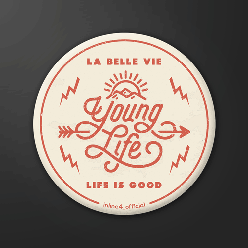 Young Life | Badge